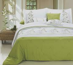 lime green bedding sets pictures reference green bedding sets