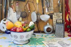 <b>Kitchen</b> Utensil List of 46 Essential <b>Cooking</b> Items- Listonic