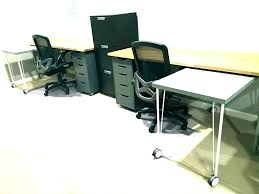 l shaped desk for two people. Fine Shaped Computer Desk For Two Person L Shaped  On L Shaped Desk For Two People O