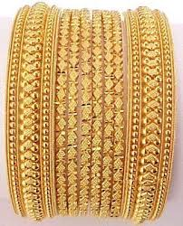 indian wedding bangles indian jewellery design indian traditional bridal gold bangles set