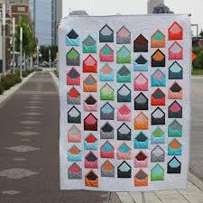 Quilt of Envelopes – Faye & Co & Quilt Of Envelopes Adamdwight.com