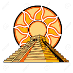 Image result for mayan clipart
