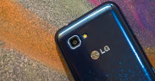 LG Optimus F3Q (T-Mobile) review: LG's ...