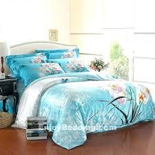 tiffany blue bedding sets orchid bedroom set comforter baby tiffany blue bedding
