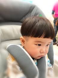 Hair Salon Syow 翔 On Twitter モデル 生後10ヶ月 男の子
