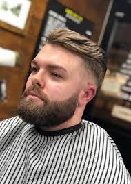 16 Populaire Kapsels Voor Mannen Met Steil Haar Heren Haarstijlen