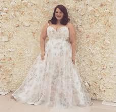 Plus Size Wedding Gown Designers Callista Bridal Plus Size Wedding Dress Trunk Show Strut