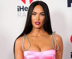 Megan Fox Reveals Becoming a Mother to ...