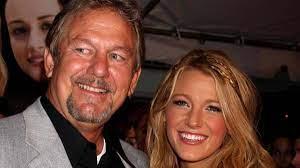 Blake Lively trauert: Ihr Vater Ernie ist tot