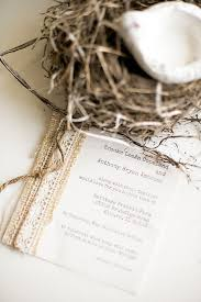 Stil Des Invitation De Mariage