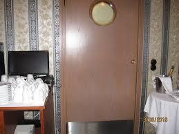 swinging kitchen door. Hotel \u0026 Restaurant Villa Wesset: Swinging Kitchen Door R