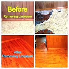 removing linoleum flooring flooring ideas how to remove vinyl tiles adhesive from wood