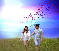 enement couple love woman romantic man happy