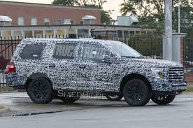 2018 lincoln navigator spy shots. simple lincoln large size of ford fiestaexpedition 2017 interior expedition 2018  release date new with lincoln navigator spy shots