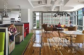 cool office space ideas.  Cool 22squaredu0027s Collaborative Atlanta Advertising Office On Cool Space Ideas F