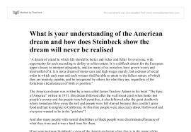 what is the american dream today essay what is the american dream what is the american dream today essayenglish the american dream is still alive today essay