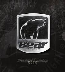 Bear Archery String And Cable Chart 2013 2014 Bear Archery Catalog By Escalade Sports Issuu