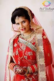 bridal makeup images