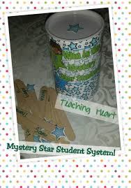 Star Student Pocket Chart The Best Advice For Classroom Behavior Management