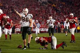 88 Days To Miami Hurricanes Football Top Canes To Wear No