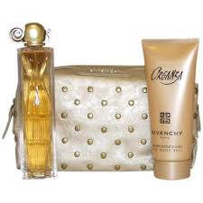 givenchy organza women s 3 piece fragrance gift set today overstock 6210981