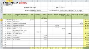 Expense Template In Excel Expense Report Excel Templates Apcc2017