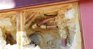 spa foam removal by jd finley spa plumbing leak repair
