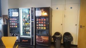 Vending Machine Technician Salary Stunning VENDING MACHINES RSVP Media Response Office Photo Glassdoor