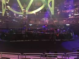 Disney On Ice Dare To Dream Staples Center Seating Chart Staples Center Section 106 Concert Seating Rateyourseats Com