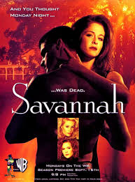 Savannah Tv Series 19961997 Imdb