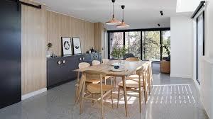 Interior Designer Melbourne Interesting Inbetween Architecture Transforms Terribly Dated 48s Melbourne