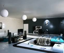 Manly Bedroom Manly Bedroom Design Men With Masculine Room Interior Futuristic
