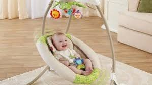 10 Best Baby Swing 2018 Reviews- (Tested & Top Models Compared)
