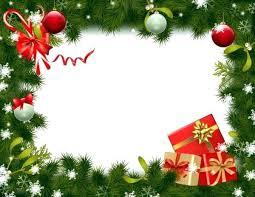 Christmas Photo Frames Templates Free Main Free Photo Frames Bright Festive Frame Template