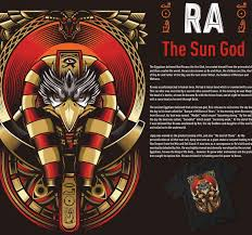 Don't forgetto check out our free svg gallery for tons of free svgs! Ra The Sun God Egypt Illustration T Shirt Design For Download Buy T Shirt Designs