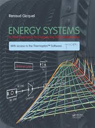 Energy Systems: A New Approach to Engineering Thermodynamics - CRC ...