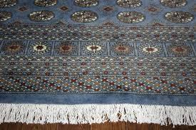 8 x 10 wool oriental rugs 8 x 10 wool rug 8 x 10 wool carpet elegant periwinkle blue 8x10 oriental bokhara hand knotted wool area rug h8171