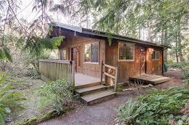 tiny house builders washington. Modren Tiny Cool Camano Tiny Cottage Tucked Away U0026 Asking 212K Throughout House Builders Washington L