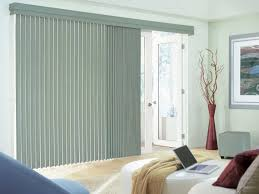 The Blinds for Sliding Glass Doors and the Modern Style — Home ...