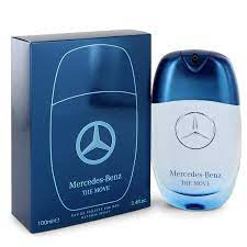 Ideal for a variety of occasions. Mercedes Benz The Move Cologne By Mercedes Benz Fragrancex Com