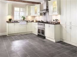 Slate Flooring Kitchen For Kitchen Floors Porcelain Tile Grey Slate Kitchen Floor For