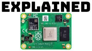 Discussing <b>Raspberry Pi</b> Compute Module <b>4</b> - YouTube