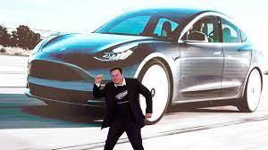 Elektroautos: Tesla in der Wachstumsfalle - Marktanteile schwinden