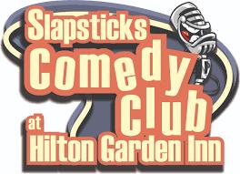 slapsticks comedy club at hilton garden inn uniontown pa