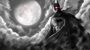Wallpaper 4k Pc Batman