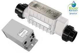 pentair intellichlor ic40. Pentair IntelliChlor® IC40 Salt Chlorine Generator Complete System | 40K Gal. IC40KIT Intellichlor Ic40