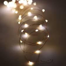 fairy light strings