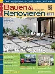 Bauen Renovieren 78 2019 By Fachschriften Verlag Issuu