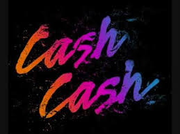Cash Cash Party In Your Bedroom