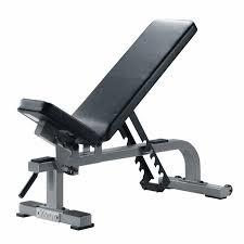york weight bench. york st flat/incline weight bench